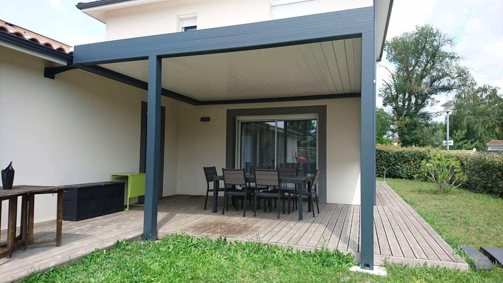 nouvelle pergola ambre veranco fabricant et installateur de pergola bioclimatique et carport. Black Bedroom Furniture Sets. Home Design Ideas