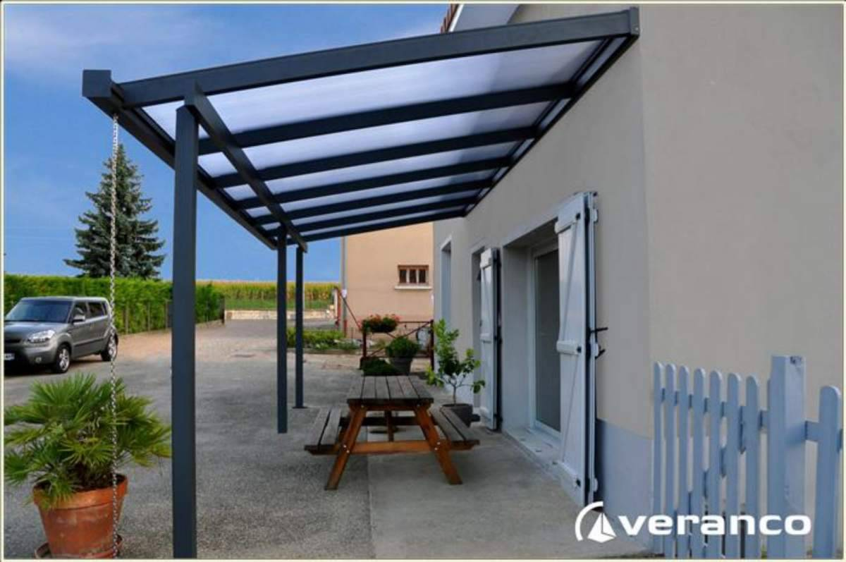 Pergola aluminium creation en gironde fabricant et for Toiture bioclimatique